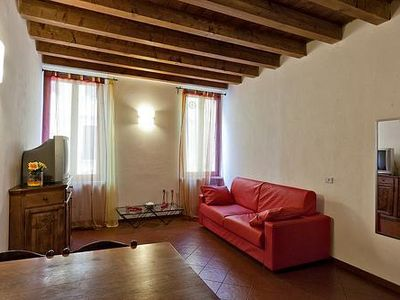 Apartment for 5 persons in Verona