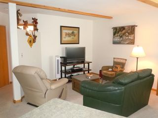 Red Lodge condo photo - Relax and Enjoy
