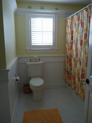 Rehoboth Beach house photo - First floor bathroom