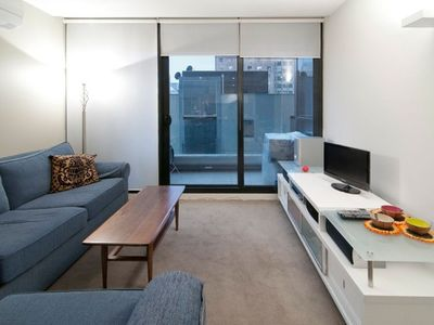 Fully Serviced 2 bedroom Apartment (103)