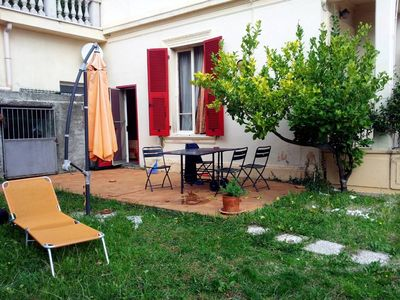 Apartment/ flat -  Pozzuolo di Lerici (SP)House with garden