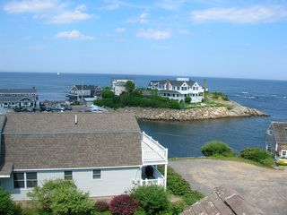 Ogunquit condo photo - Roof top Deck - Perkins Cove, Ogunquit