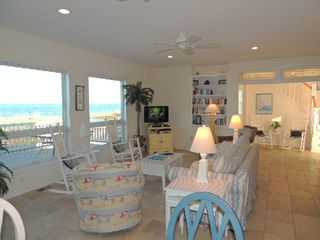 Kure Beach house photo