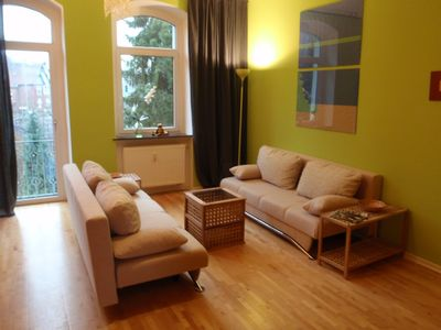 Bochum apartment rental