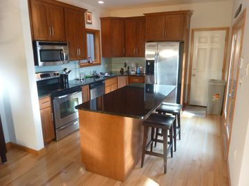 Fabulous Kitchen with all of the Amenities!