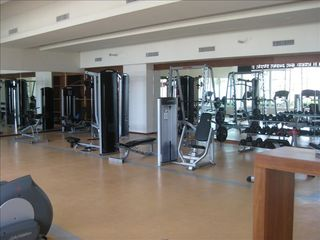 Nuevo Vallarta condo photo - Exercise Room