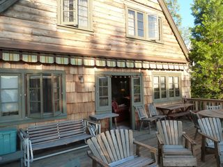 Lake Arrowhead cabin photo - exterior