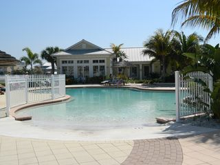 Englewood condo photo - Resort style pool