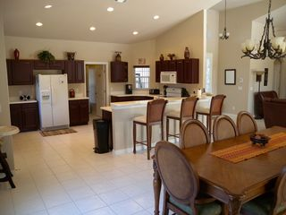 The Manor at West Haven house photo - Dining & kitchen Area