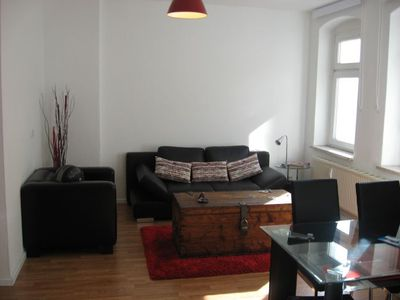 Holiday apartment 276444