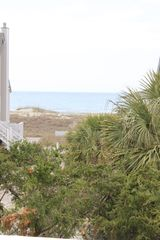 Bald Head Island house photo - View from upper deck