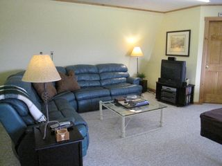 Littleton studio photo - Family Room, with WiFi, DVR, DVD collection, Cable TV.