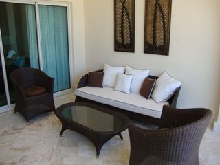 Punta Cana condo photo - Terrace