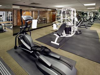 Las Vegas condo photo - Health Club