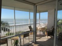 Premier Unit at Island Beach Club, Direct Gulf Front, Ultimate Views and Privacy