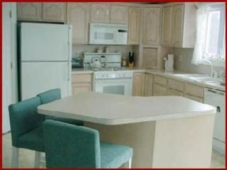 Cape May house photo - Kitchen Island