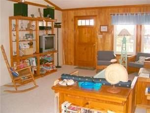 Kitty Hawk house photo - Very comfortable living area
