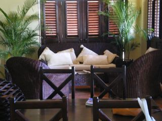 Samana villa photo - and comfortable