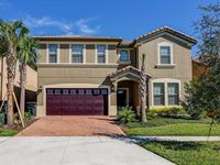9BR Kissimmee House - 8 Minutes to Disney World!
