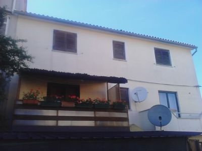 Holiday apartment 140311