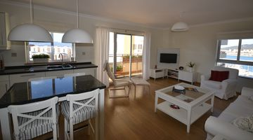Gibraltar apartment rental