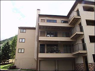 Avon townhome photo - 4th Story Condo