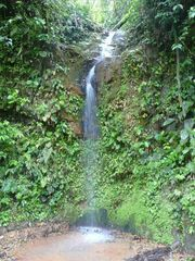 Uvita house photo - Your own Private Waterfall