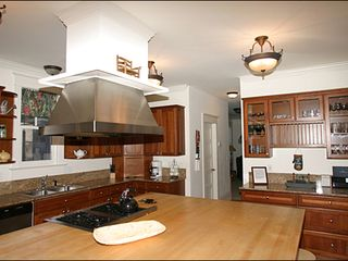 Breckenridge townhome photo - Fully Equipped Kitchen