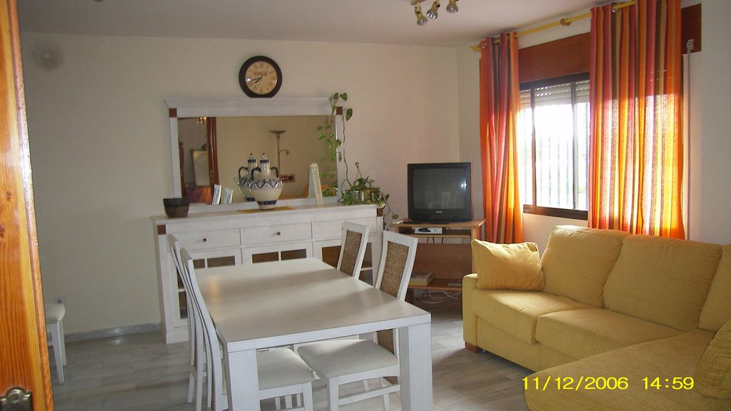 Holiday house, 110 square meters