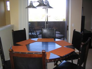 Scottsdale condo photo - Dining room