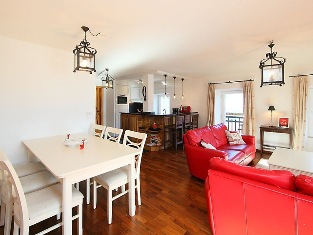 Holiday apartment 86208