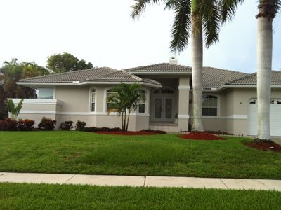 Vacation Homes in Marco Island house rental - 1191 Mimosa Court