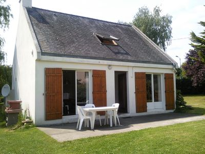 Holiday house, 100 square meters , Fouesnant