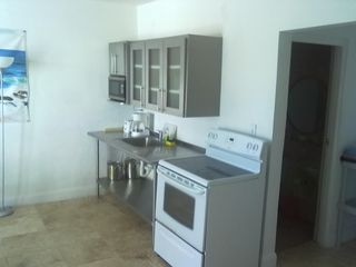 Isabela apartment photo - Studio #6 kitchenette all you need for home cooking!