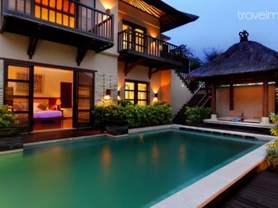 Seminyak 3 Bedroom Pool Villa