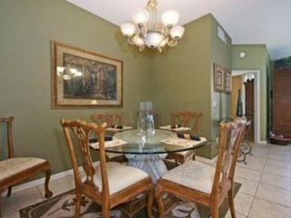 Naples condo photo - Dining table - seating for 6