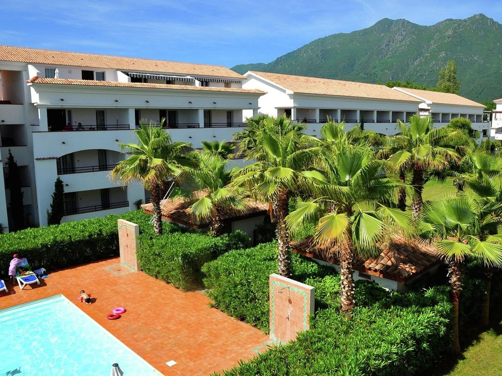 Apartment, 35 square meters, close to the beach