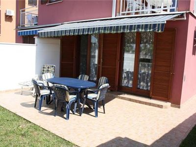Holiday apartment for 5 Persons in Krk
