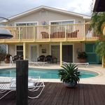 Waterfront with private pool and spa. 3 BR 2 BA,  sleeps 10, pet friendly