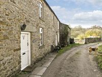 ARKLEHURST, pet friendly in Langthwaite, Ref 7112