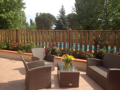 BEAUTIFUL GITE 6 TO 8 PEOPLE WITH PRIVATE SWIMMING POOL