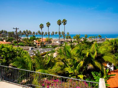 Magnificent views of La Jolla Shores! Spectacular sunsets!