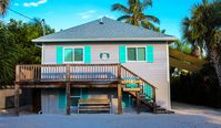 140 Primo Waterfront Beach House, Htd Pool, Dock, Walk To Times Square