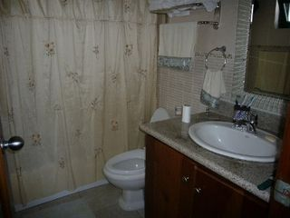 Bavaro villa photo - bathroom