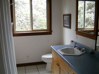 Volcano house photo - Master bath
