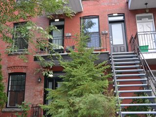 Montreal apartment photo - Front Exterior - Facade