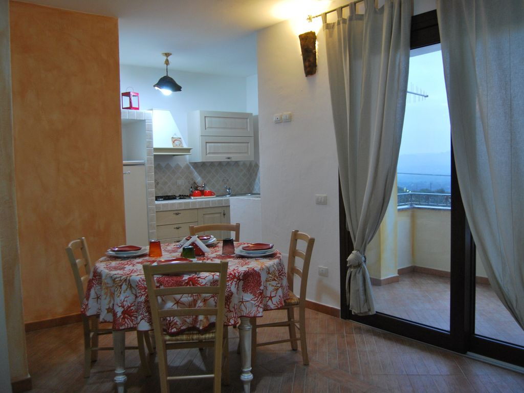 Apartment 70 square meters, close to the sea