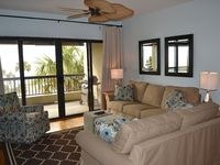 Upscale Condo with a View at the Club at Mexico Beach