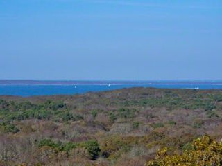 Chilmark house photo - Horizon Views Toward Vineyard Sound & Elizabeth Islands