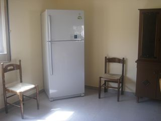 Pachino villa photo - .Full size refrigerator. .